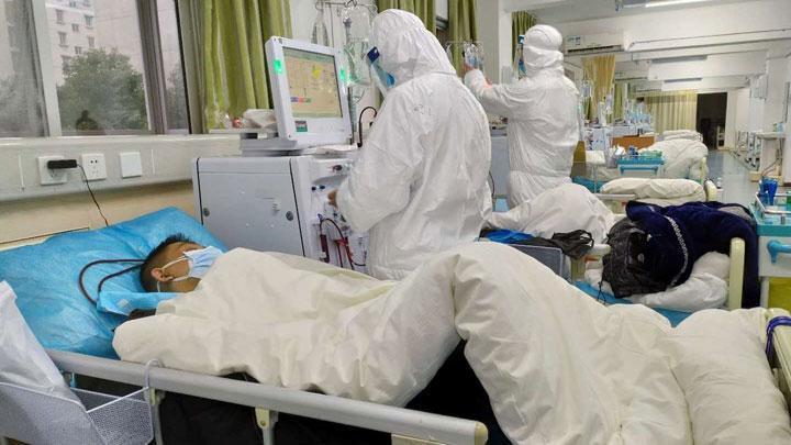24.500 Orang Terinfeksi Virus Corona di 26 Negara, 492 Meninggal Dunia