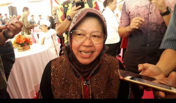 Wali Kota Surabaya Risma Telah Maafkan Zikria Dzatil, Tapi...