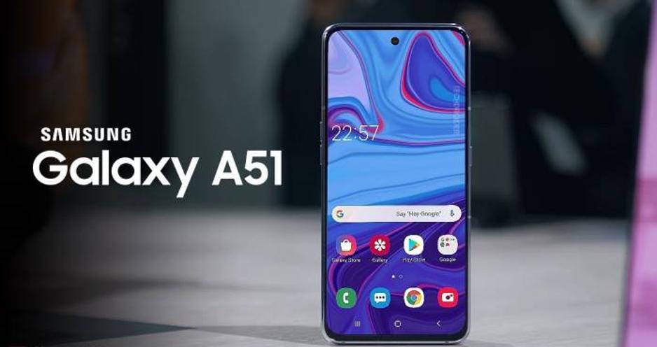 Samsung Galaxy A51, Smartphone Long Lasting Battery dan Kaya Fitur
