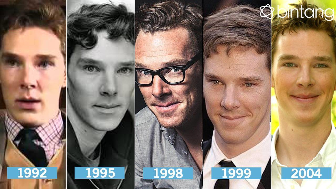 KISAH HIDUP : Benedict Cumberbatch, Aktor Keturunan Kerajaan yang Bertalenta !