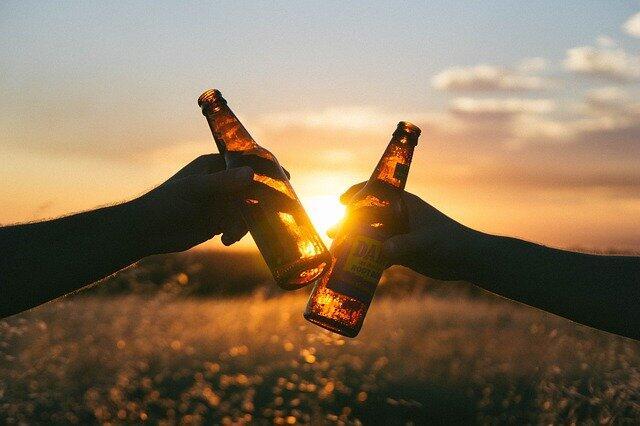 Auto-brewery Syndrome, Sindrom yang Bikin Gansis Mabuk Bahkan Tanpa Minum Miras.