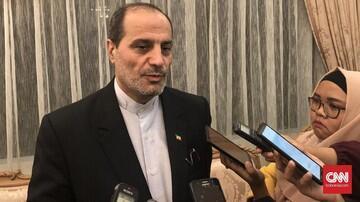 Jawab Luhut, Iran Berminat Bantu Indonesia Bangun Nuklir