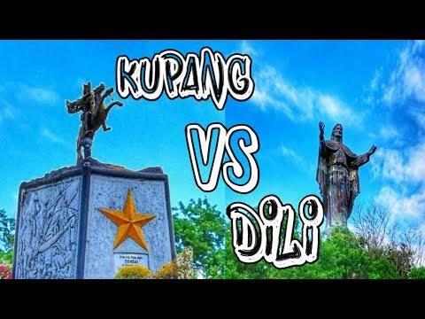 Pembangunan Kota Kupang Melebihi Kota Dili?