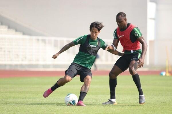 Timnas Indonesia akan TC di Jakarta, Shin Tae-yong Panggil 34 Pemain