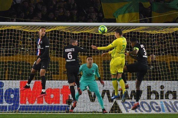 Tanpa Neymar, Paris Saint Germain Berhasil Kalahkan Nantes 2-1