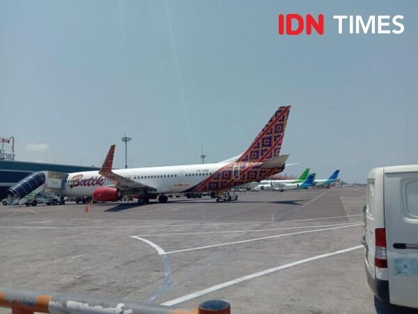 Bandara Soetta Mulai Hari Ini Setop Penerbangan dari dan ke Tiongkok