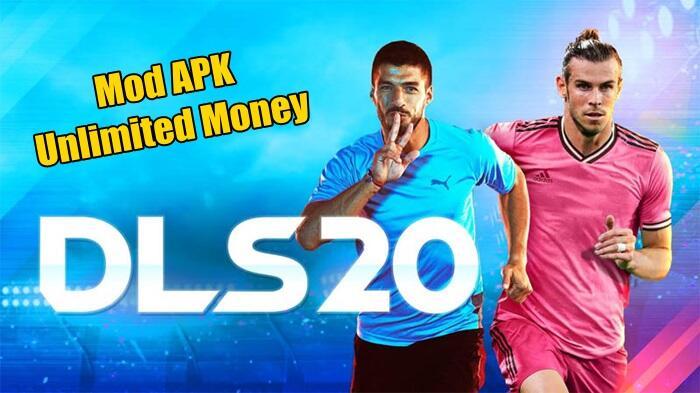 Download Dream League Soccer (DLS 2020) MOD APK Unlimited Money