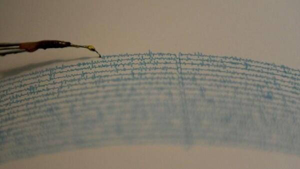 Gempa M 6,3 Guncang Bangkalan Madura
