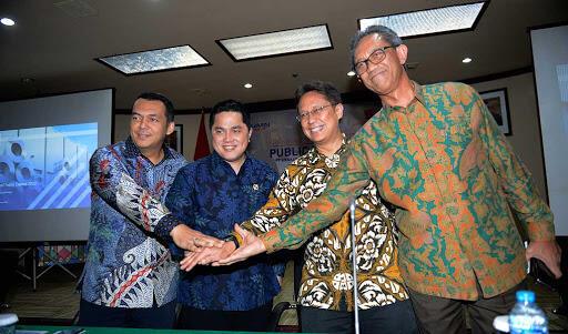 Cegah Bangkrut, Utang Krakatau Steel Direkstrukturisasi