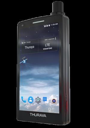 Smartphone Android Hebat Yang Tak Lagi memerlukan Tower Pemancar (BTS)