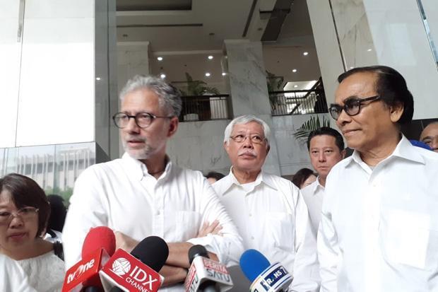 400 Warga Negara Asing Jadi Korban Jiwasraya