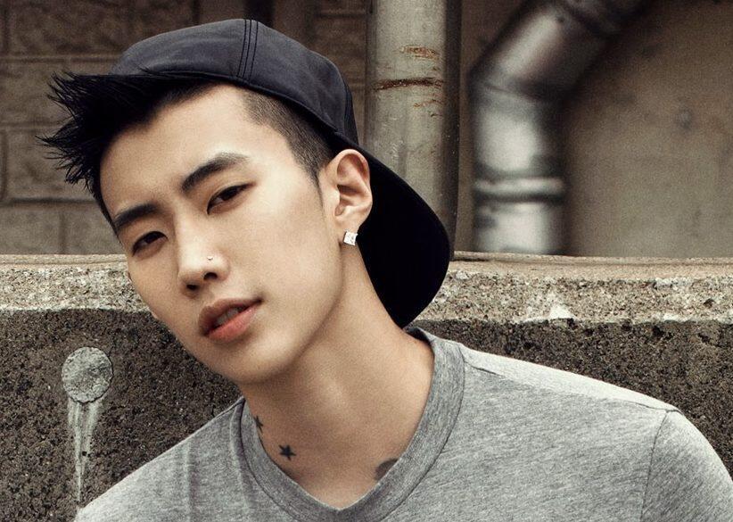Jay Park Ungkap Arti Mendalam Semua Tato di Tubuhnya, Penuh Filosofi Banget!