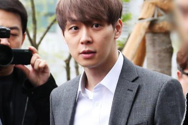 Katanya Bakal Berhenti Jadi Artis, Park Yoochun Malah Umumkan Bakal Comeback