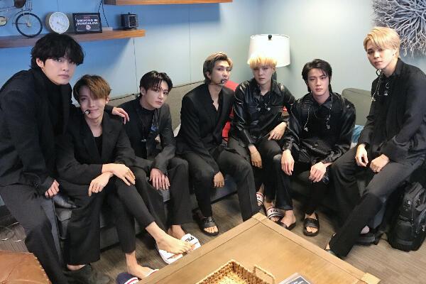 3 Lagu Utama BTS yang Dinyanyikan Pertama Kali di Amerika, SNL Sampai Billboard!