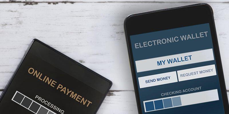E-Wallet, Apakah Benar-Benar Memudahkan Kita?