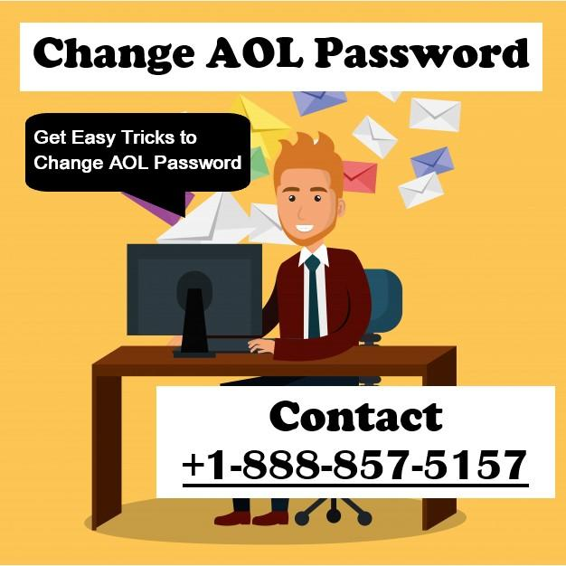 +1-888-857-5157 | Change AOL Password | AOL Trick