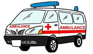 Ada Ambulans, Pengendara Lain Tak Peduli Mungkin Karena Tak Tahu 'Kode Ini'