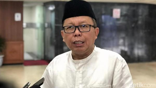 PPP Usulkan 2 Opsi ke Jokowi yang Tak Mau Pulangkan WNI Eks ISIS
