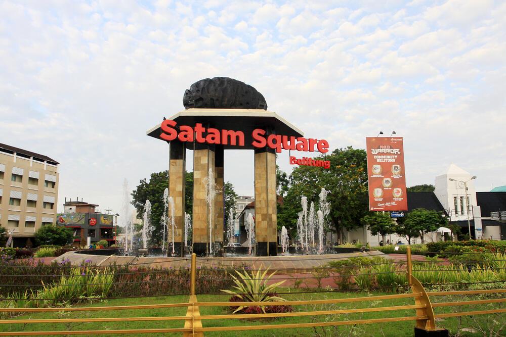 Sisi Menyedihkan dari Belitung