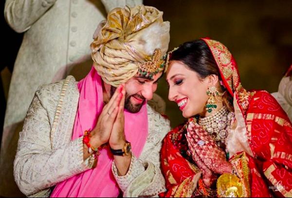 7 Tahun Pacaran, 10 Perjalanan Cinta Armaan Jain-Annisa hingga Menikah