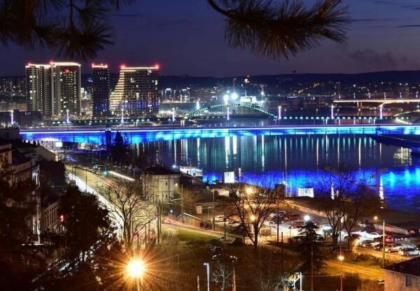 5 Kota di Serbia yang Wajib Dikunjungi Saat Liburan, Unik dan Berkesan