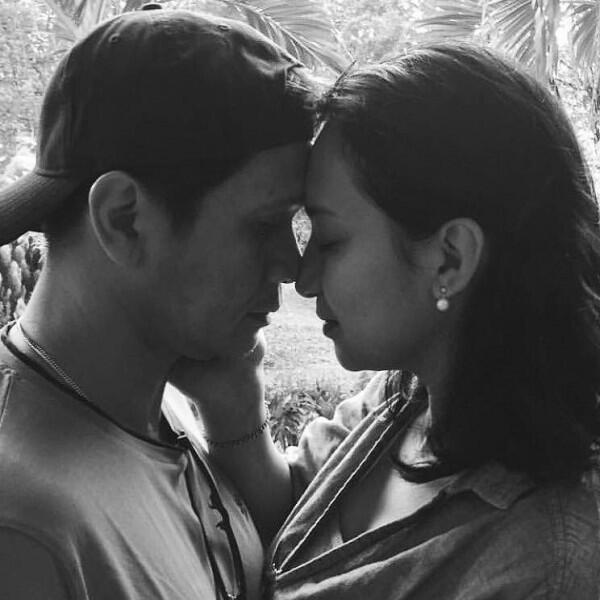 19 Tahun Bersama, 10 Potret Romantis Shahnaz Haque & Gilang Ramadhan