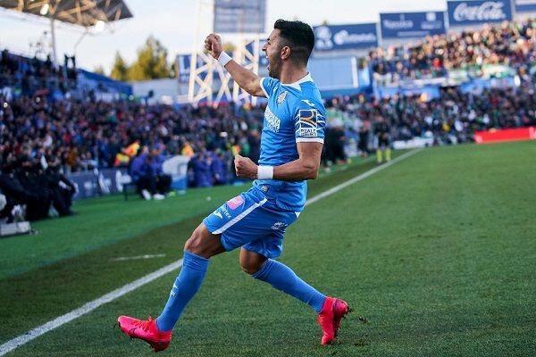 Barcelona Berencana Rekrut Angel Rodriguez di Luar Bursa Transfer