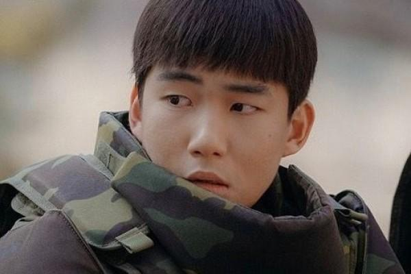 10 Potret Tang Jun Sang, Tentara Imut di KDrama Crash Landing on You