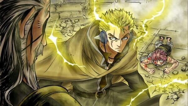 5 Karakter Anime Berkekuatan Listrik Terkuat yang Pernah Ada