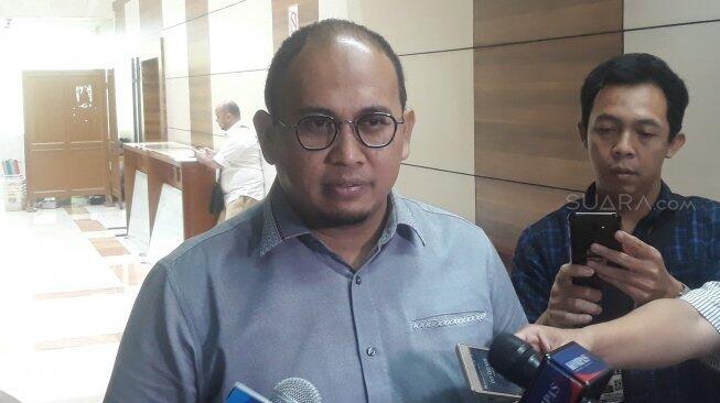 Heboh Skandal Gerebek PSK, Andre Rosiade Duga Diserang Pendukung Ahok