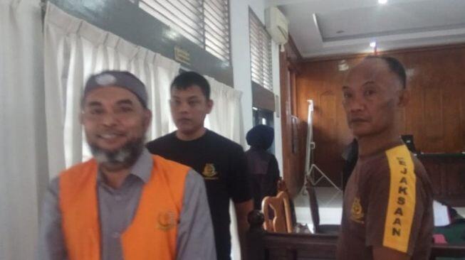 Video Seruan Usir Warga Non Aceh, Panglima KPAD Kena UU ITE dan UU Darurat
