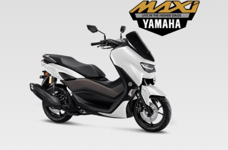 Duel Fitur Yamaha NMAX 2020 vs Honda PCX 150, Siapakah Pemenangnya?
