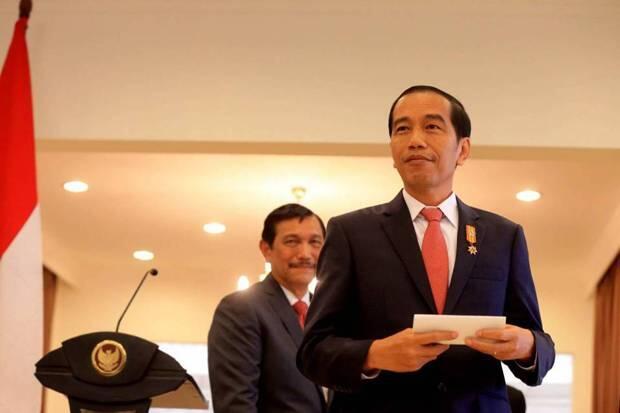 Jokowi Dorong Hilirisasi Produk Riset dan Inovasi Dalam Negeri