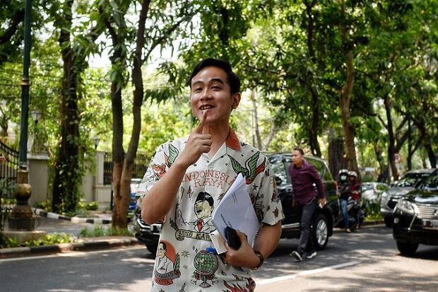 Disetujui Prabowo, Gerindra Dukung Gibran di Pilkada Solo