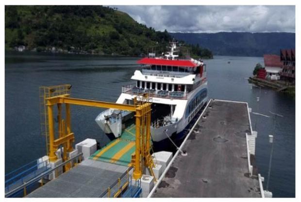 INFA Tegaskan Angkutan Ferry Tetap Operasi Meski Ada Ancaman Mogok
