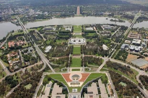 Kementerian Keuangan Gelar Rakor Bahas Pembangunan Ibu Kota Baru