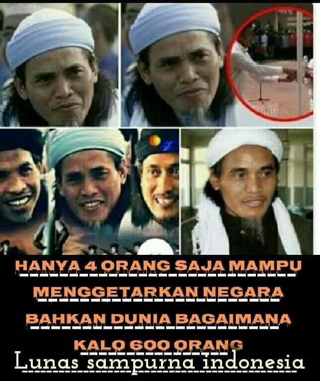 Melarang Eks ISIS Pulang ke Indonesia Tak Langgar HAM
