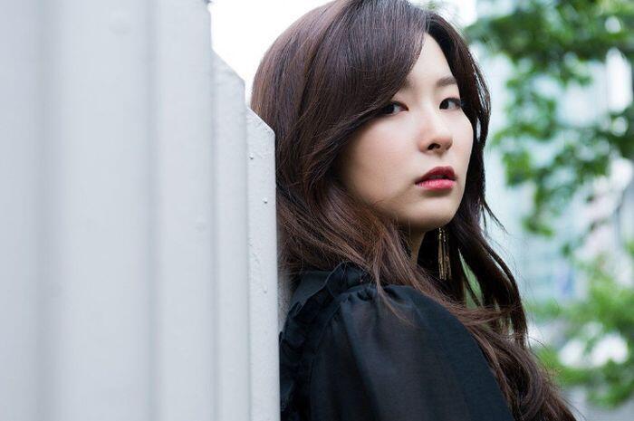 Seulgi Red Velvet Pernah Lakukan Kesalahan Saat Tampil di Korea Utara