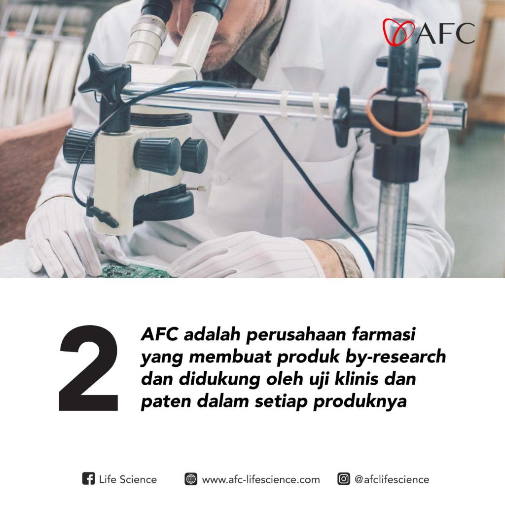 MARKETING PLAN AFC LIFE SCIENCE NETWORK - AFC WINNING TEAM 🇯🇵🇮🇩 +62852.7755.3117
