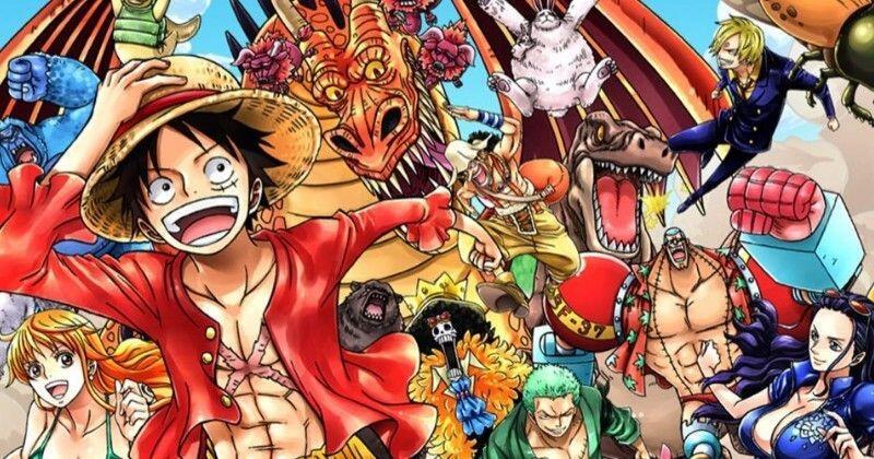One Piece yang Tak Kunjung Tamat