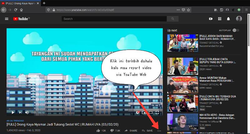 Apakah Benar Trending YouTube Indonesia Isinya Selalu Sampah?