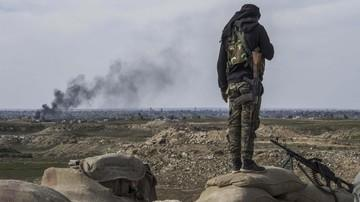 Ungkit Kemanusiaan, Warganet Teriak Tolak Eks WNI Pro ISIS