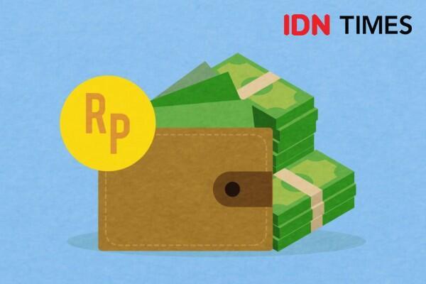 Perdagangan Dibuka Hari Ini, Harga Emas Antam Naik Rp2.000
