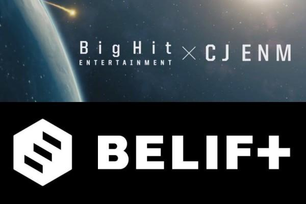 13 Highlight BigHit Corporate Briefing 2020, New Group Sampai Film!