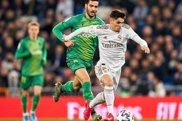 Real Madrid Disingkirkan Real Sociedad di Copa del Rey, Ini 5 Faktanya
