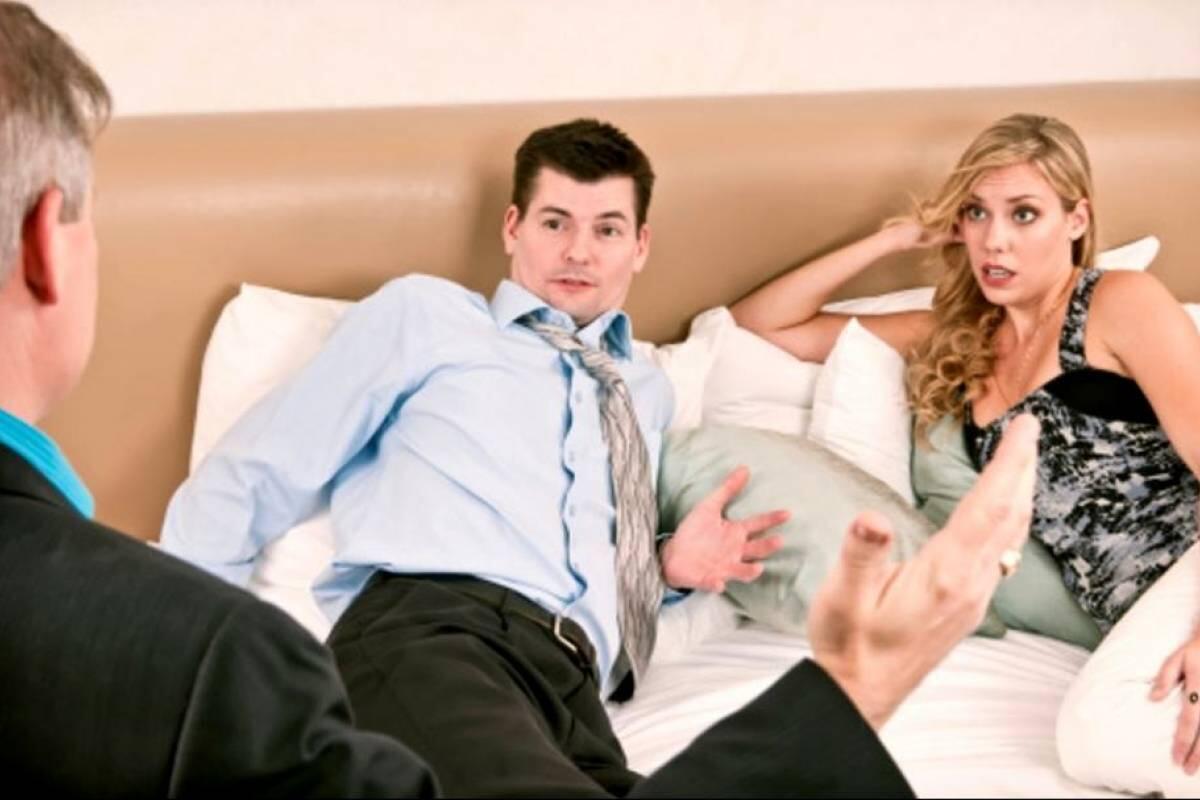 Bercinta di Rumah Mertua, Ketahuan? Biar Aman, Pakai Tips Ini