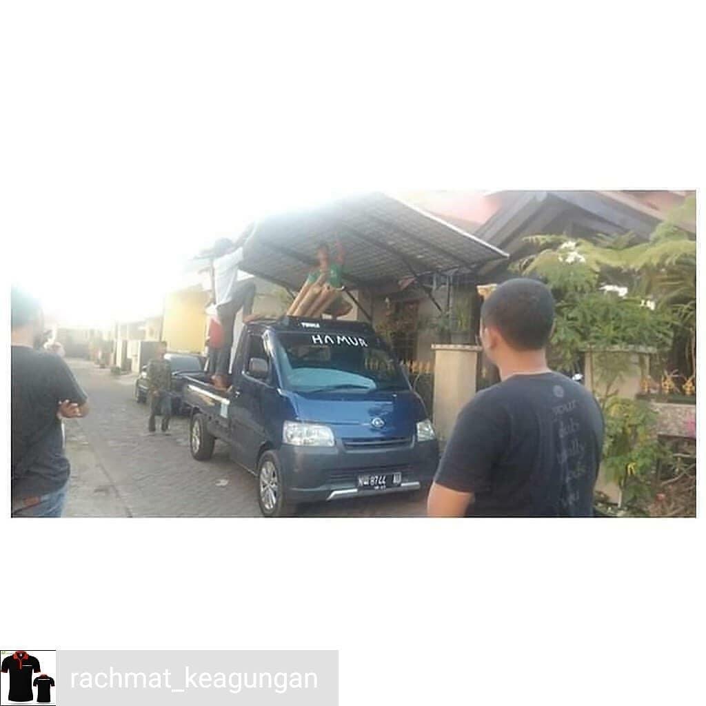 Deretan Kelakuan Orang Indonesia Yang Bisa Punya Mobil Tapi Ga Bisa Punya Otak