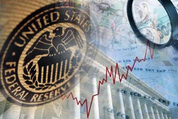 The Fed Diprediksi Tahan Suku Bunga Sepanjang Tahun 2020