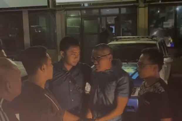 Polisi Ringkus Pelaku Intimidasi Petugas PJR Bripka Rusdi