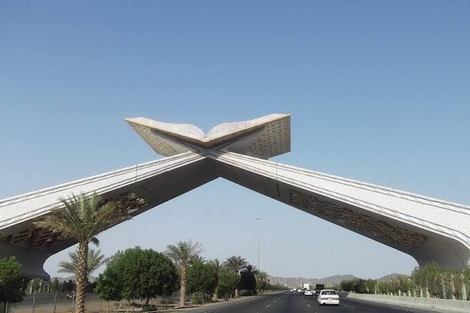 Inilah Enaknya Jadi Orang Arab Saudi